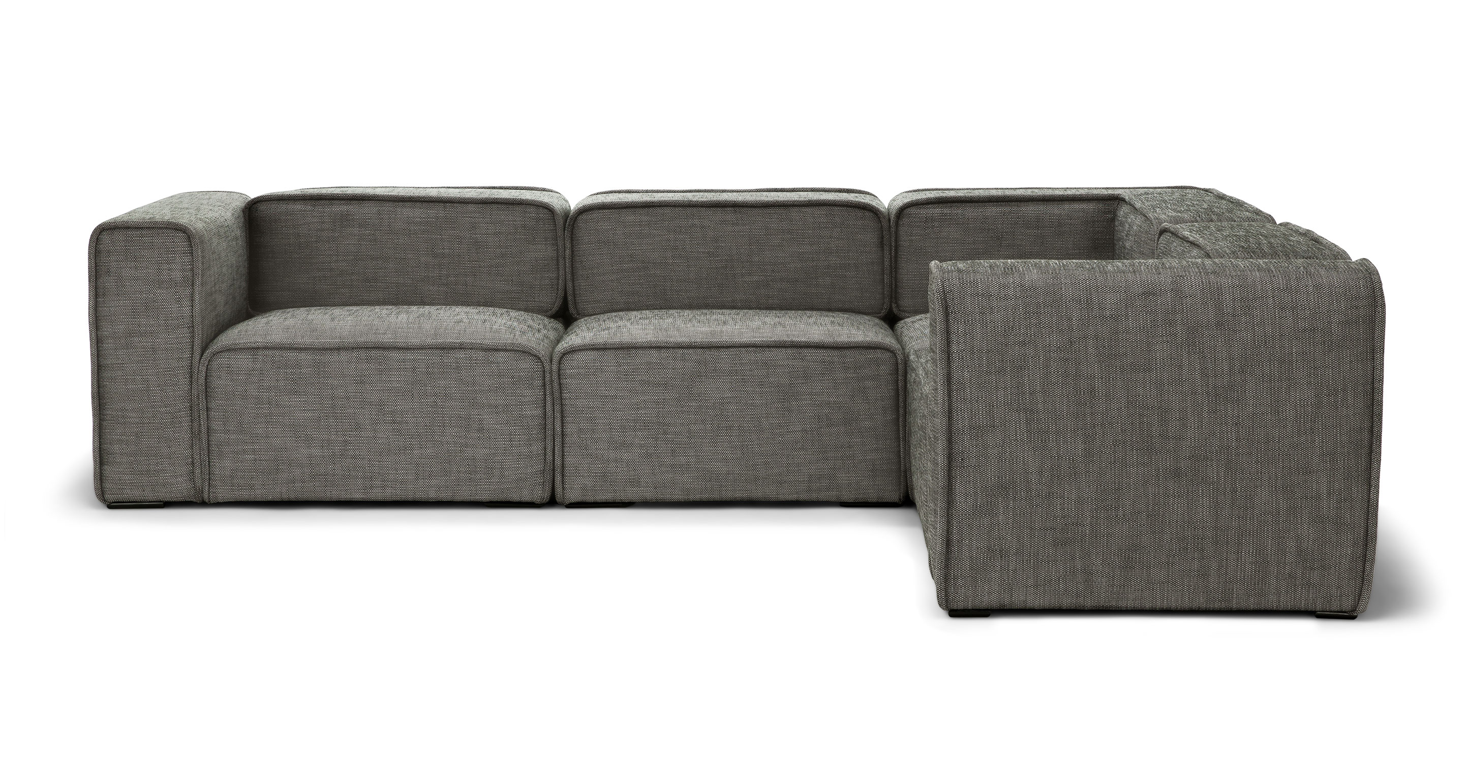 Cheap Modular Lounges The Best Modular Sofas Annual Guide Apartment Therapy