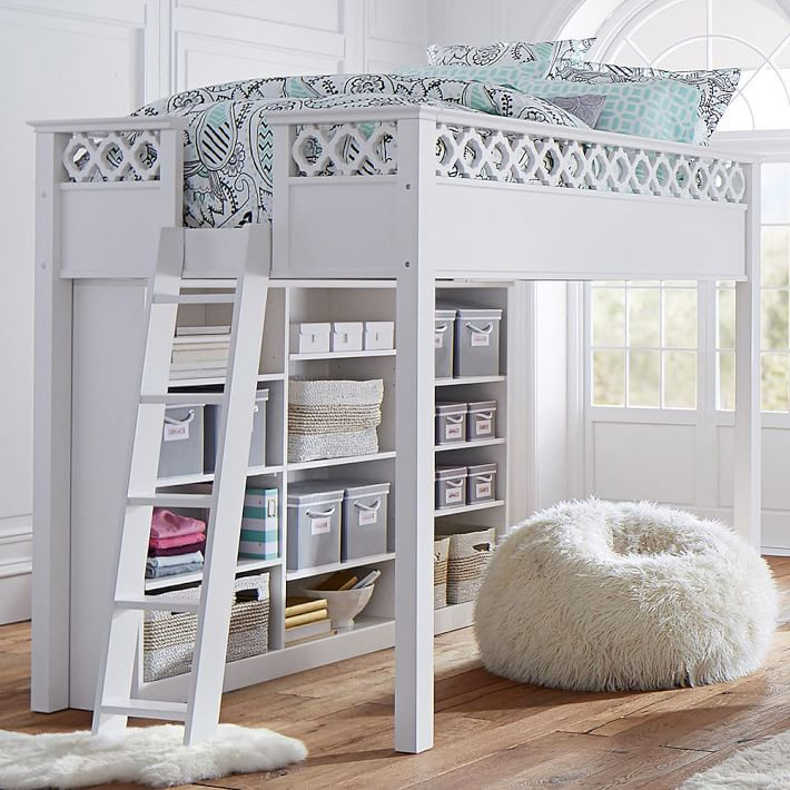 Cool Beds For Tweens 11 Full Size Modern Loft Beds For Adults | Apartment Therapy