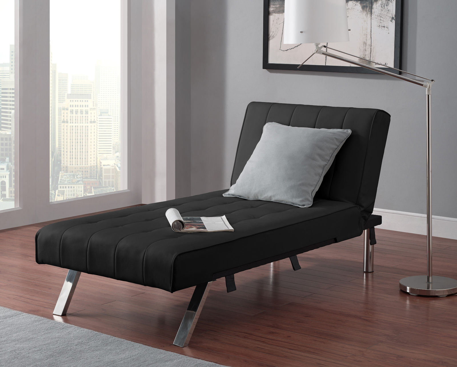 Chaiselongue Modern 12 Of The Best Looking Modern Chaise Lounges Apartment Therapy