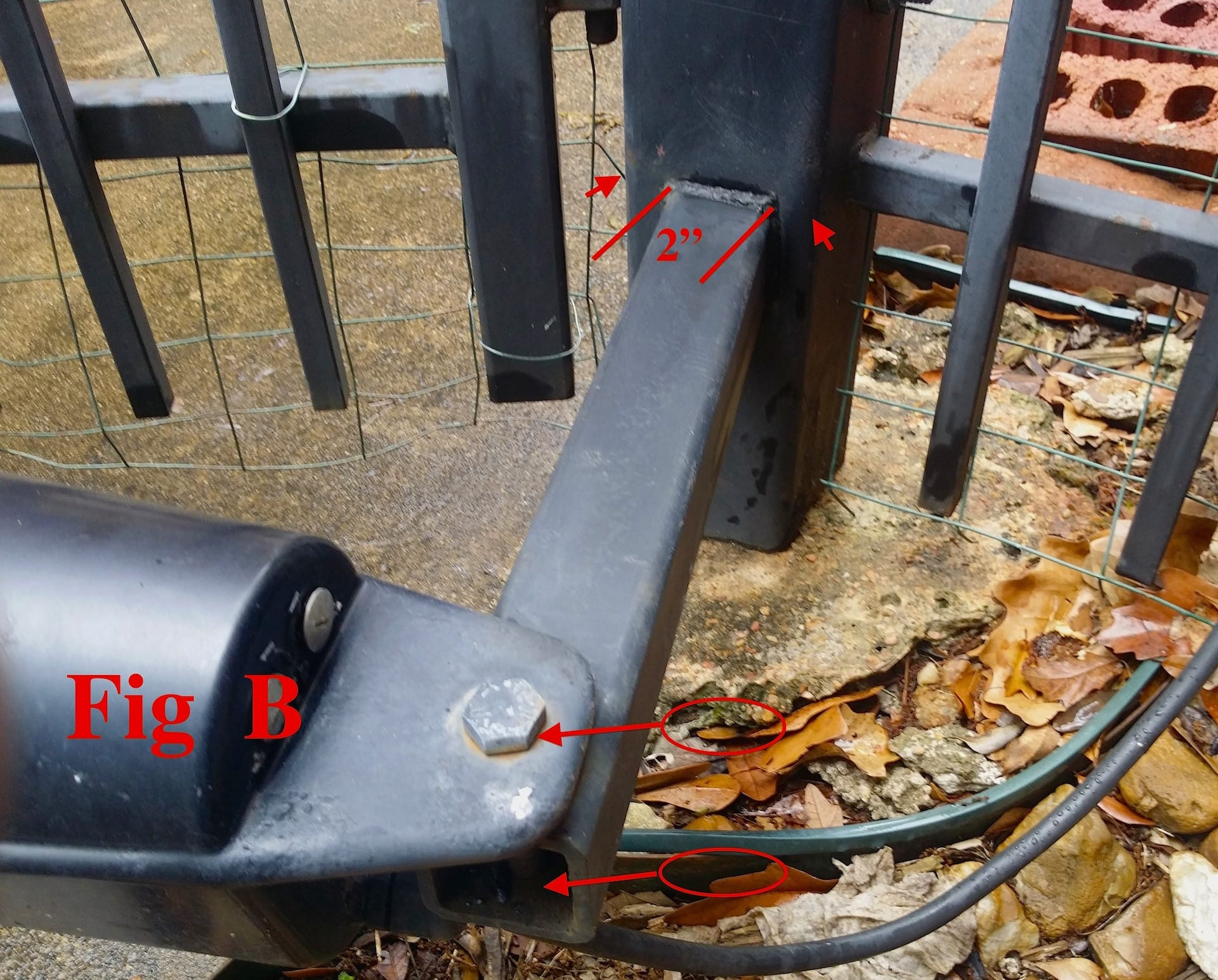 Automatic Gates Openers Residential Residential Swing Gate Openers Automatic Gate Company