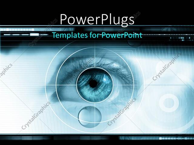 Ppt Technology Template colbro