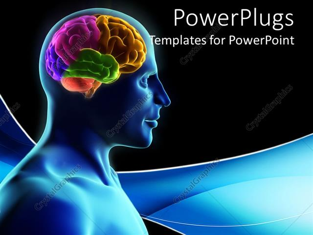 Brain ppt template colbro brain ppt templates free brain powerpoint templates free psychology toneelgroepblik Images