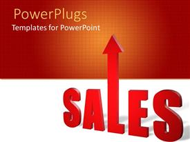Sales Contest PowerPoint Templates w/ Sales Contest-Themed Backgrounds