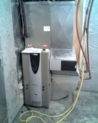 Accurate Heating & Cooling Inc. in Columbia, MO - Service ...
