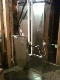 Brunner-Peters Heating and Air Conditioning in Columbia ...