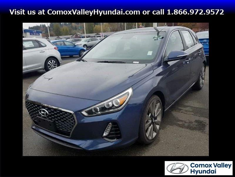 Hyundai Dealership CourtenayComox Valley Hyundai Courtenay