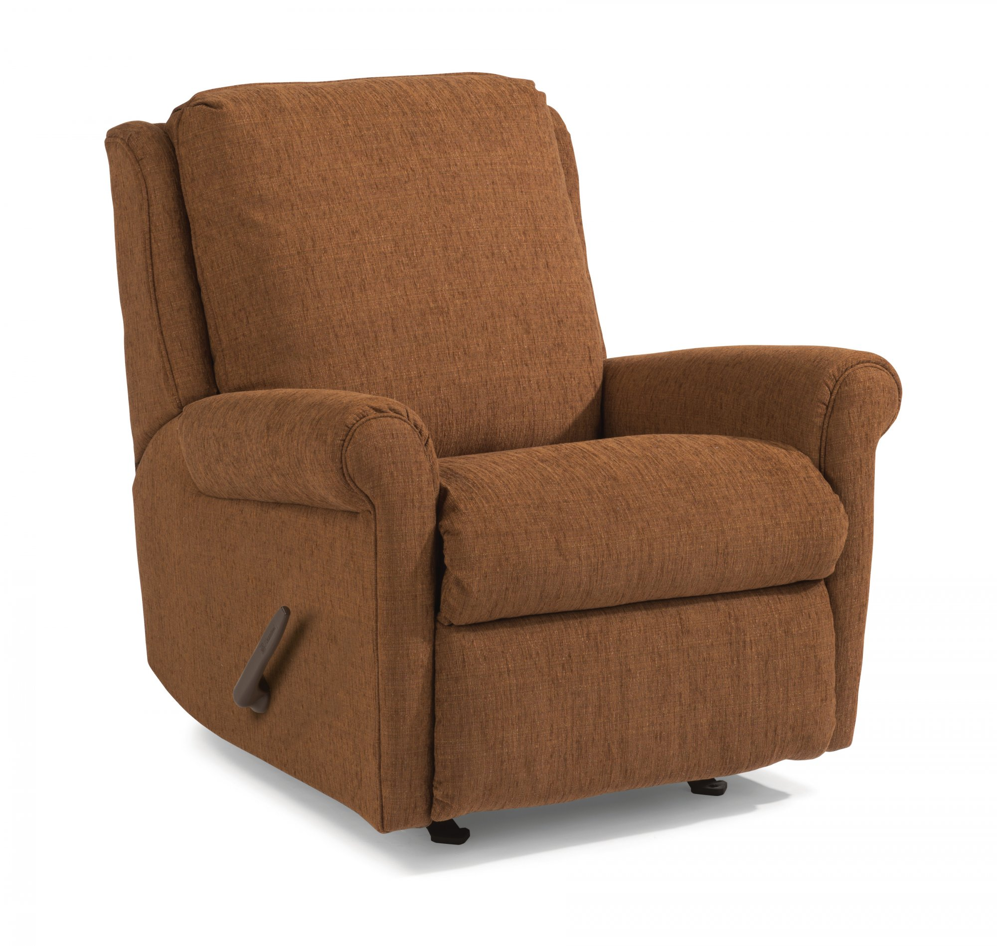 Flexsteel 2866 50m Macy Fabric Power Recliner 2866 50m Park Home