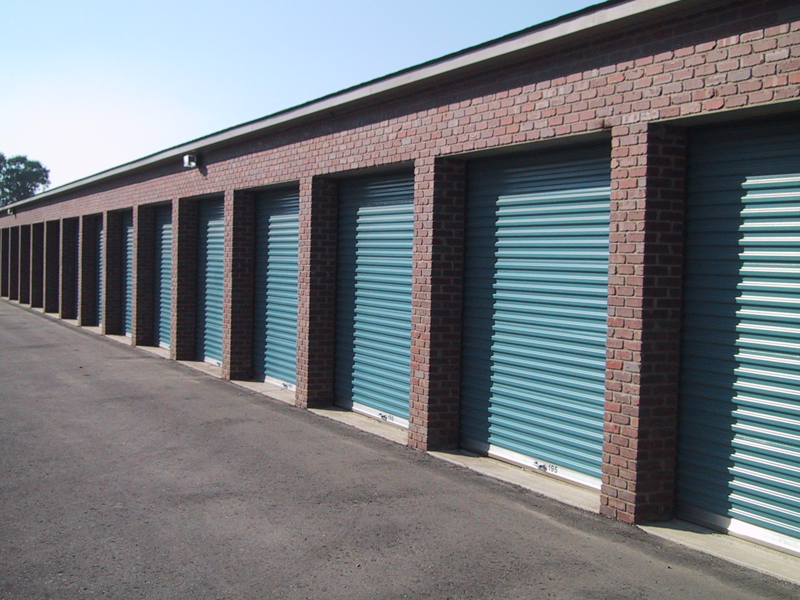 Storage Unit Cost Financial Projections Prove Self Storage Is A Great