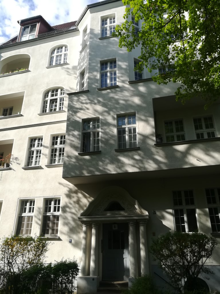 Namibia Immobilien Property For Sale In Berlin Berlin Real Estate Buy Berlin