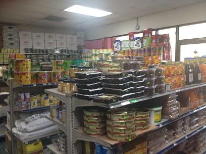 High Traffic Grocery Store Transworld Business Advisors - supermarket listing