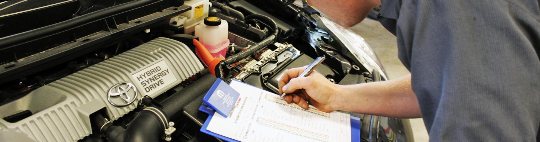 Car Maintenance Schedules Seven Hills Rad Air