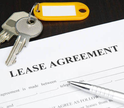 How To Get Out Of A Lease (Tips  Alternatives)