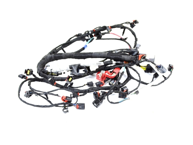 mopar engine wiring harness replacement