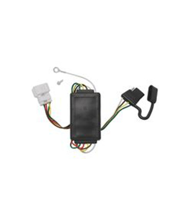 Trailer Hitch Wiring Harness - Honda (08L91-T0A-100) HondaParts