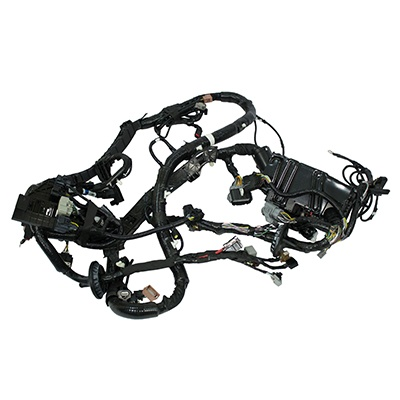 Ford F-250/350/450/550 Super Duty Engine Wiring Harness - Ford (BC3Z
