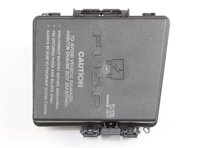2007-2008 Chrysler Pacifica Distribution Box 5082088AG Lithia