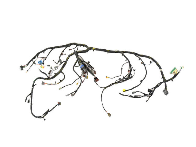 Mopar Wiring-Instrument Panel 68261400AA Don Jackson Chrysler