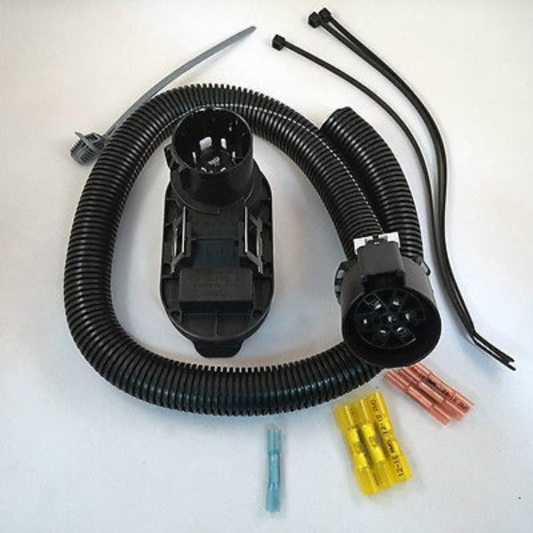 Hitch Wiring Harness Wiring Diagram 2019