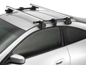 Roof Racks Majestic Honda Automotive Parts