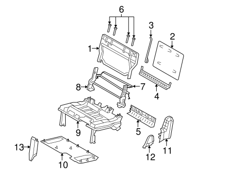 91 buick park avenue fuse box diagram