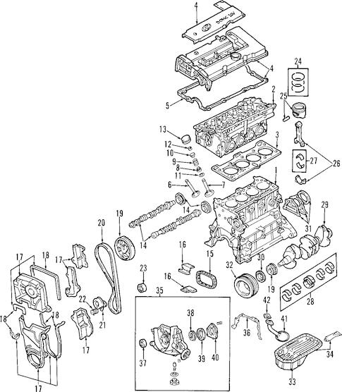 hyundai santa fe engine computer diagram