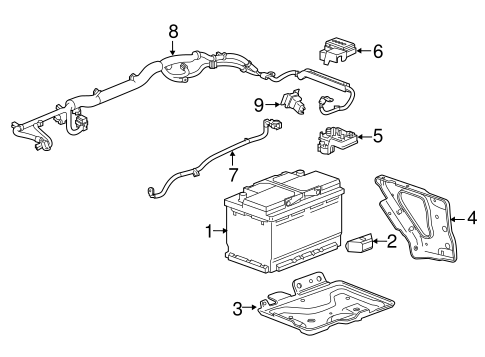 verano wiring diagram
