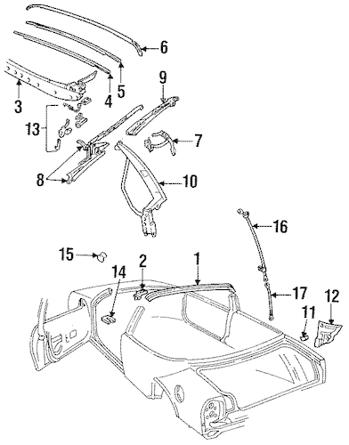 2006 ml320 fuse diagram