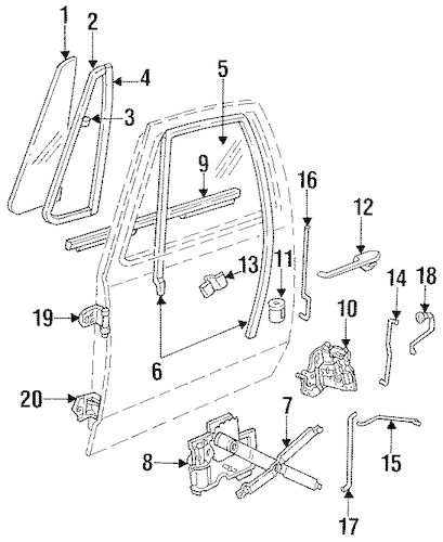 motor 318 dodge wiring diagram