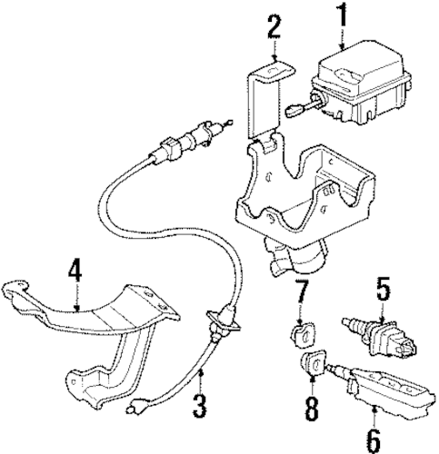 buick fuel system