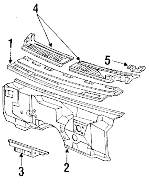 k5 blazer fuel injector wiring diagram