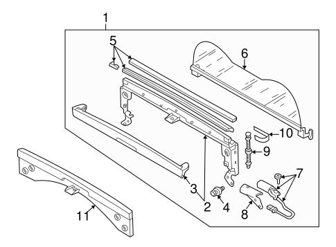 1958 gmc wiring diagram