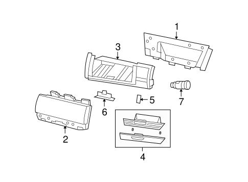 1983 buick regal limited fuse box diagram