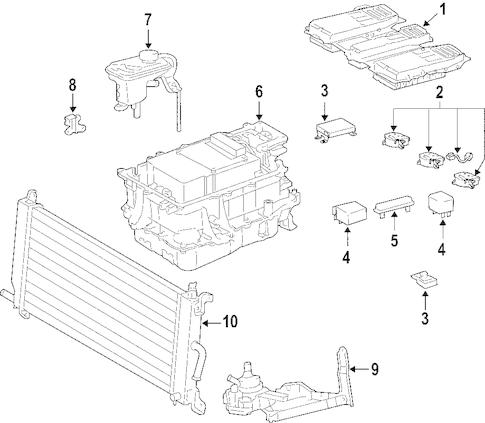 2003 saab 93 engine diagram