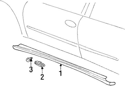 1998 oldsmobile intrigue fuse diagram