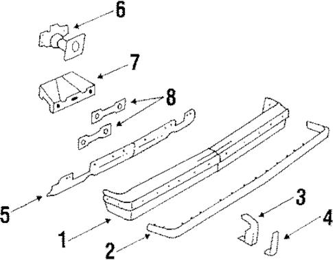 82 cj ignition diagram
