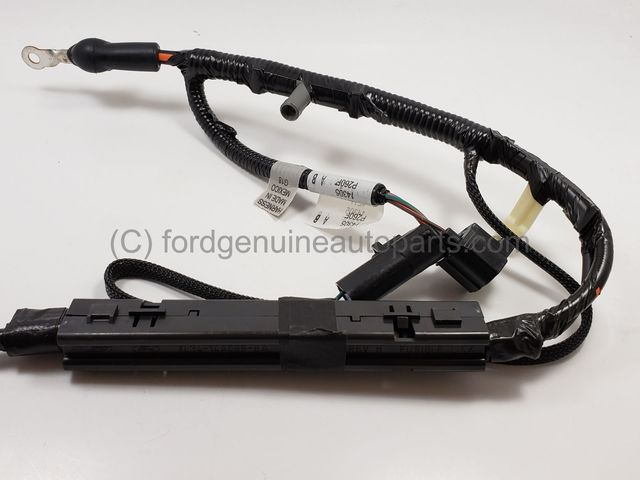 Genuine OEM Ford Expedition Alternator Wiring Harness Assembly