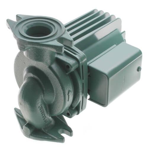 0011-F4 - Taco 0011-F4 - 0011 Cast Iron Circulator, 1/8 HP