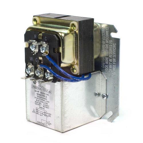 R8239A1052 - Honeywell R8239A1052 - 40 VA Fan Center w/ SPDT