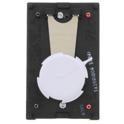 T410B1004 - Honeywell T410B1004 - T410 White, Electric Heat