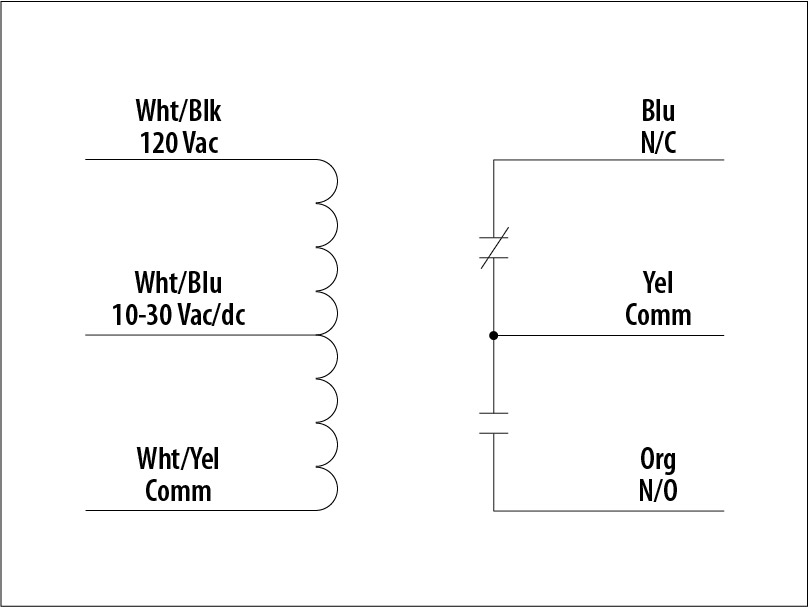 ribu1c wiring diagram