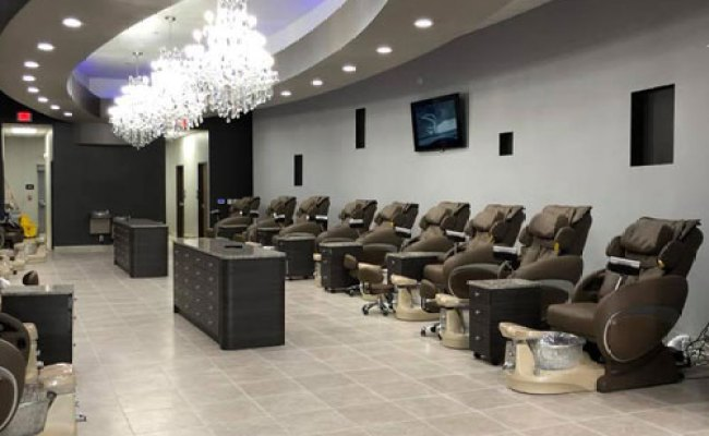 Bloomfield Nails And Spa In Southfield Mi Coupons To Saveon Nail Salons