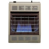 Empire 20000 BTU Blue Flame Propane Heater BF20LP | eBay