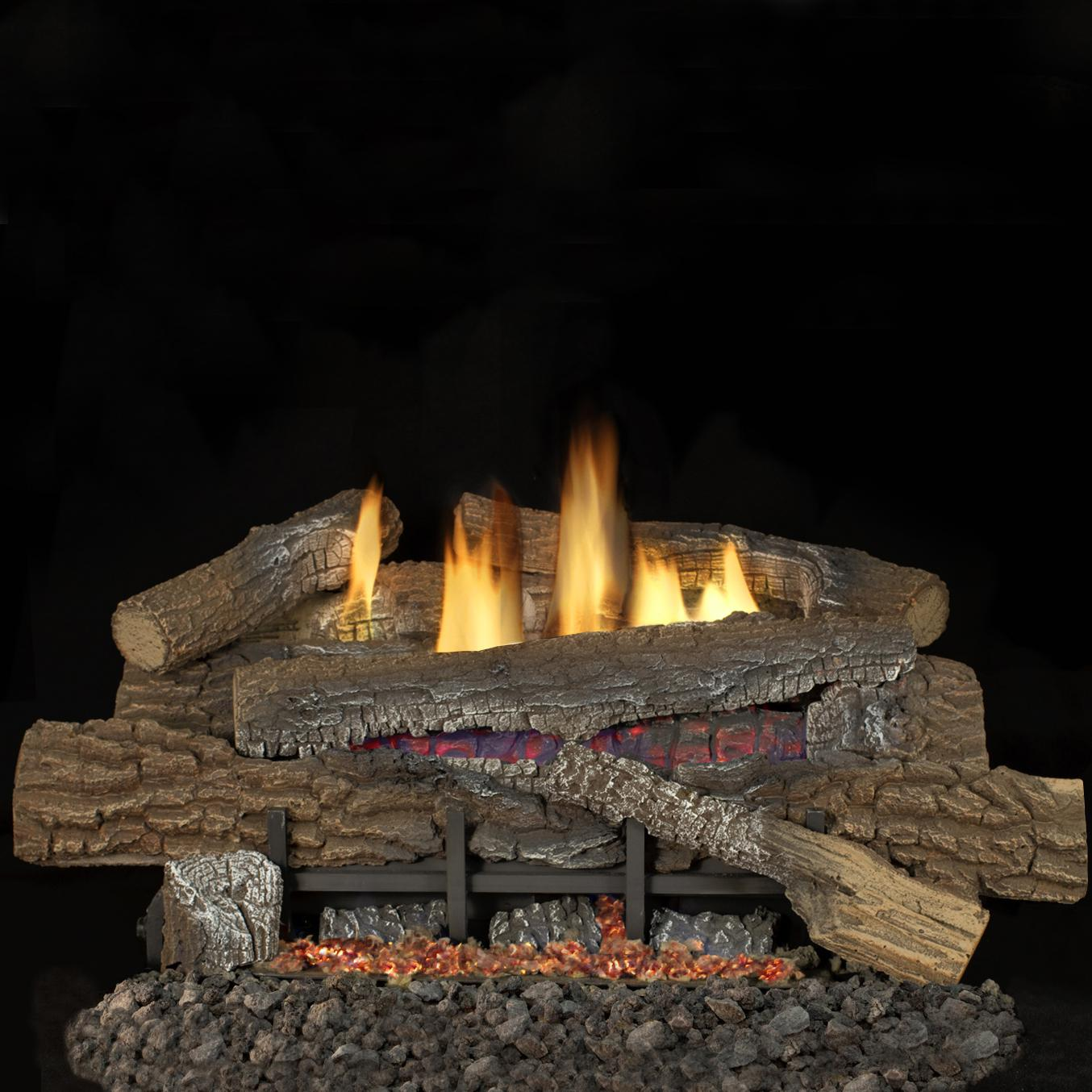 Lowes Gas Log Fireplace Inserts Gas Log Lowes Gas Log Inserts