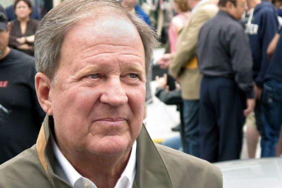 David Sydorick