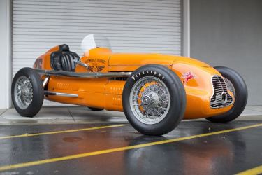 1948 Automobile Shippers Special Indy Roadster