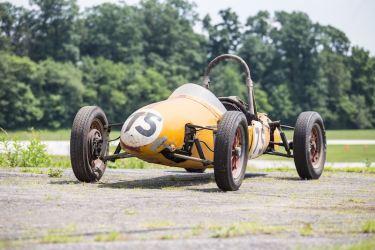 1958 Cooper F3 Mk XII