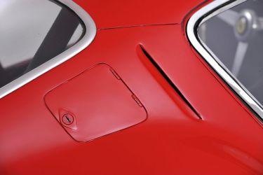 1962 Ferrari 250 GTO, s/n 3851GT