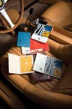 1967 Ferrari 275 GTB/4 N.A.R.T. Spider Books