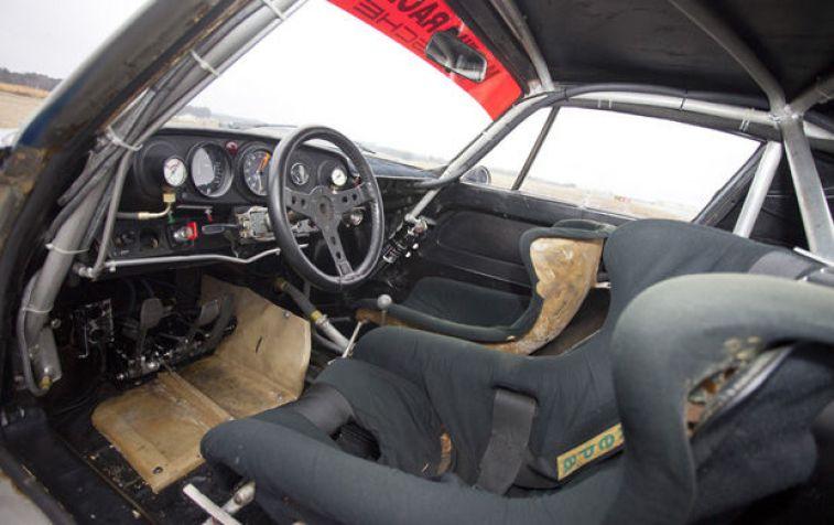 Porsche Rsr Carrera Turbo 2 14 Profile History Photos