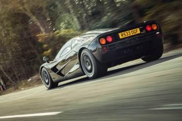 1998 McLaren F1 chassis 069